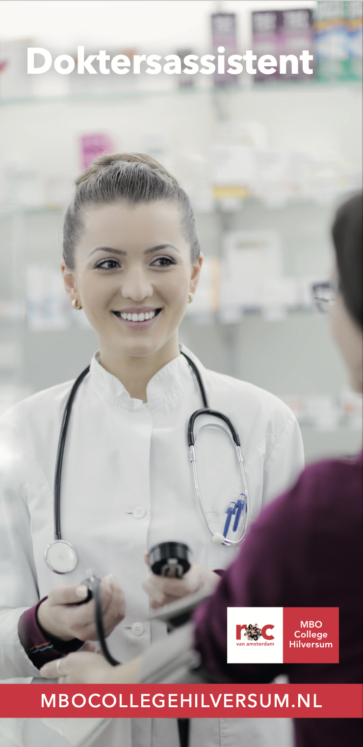 Doktersassistent